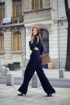 THE CUT – OUTS JUMPSUIT : Rhea Costa Blog Anatomy Poses, Cut Outs, Costa, Jumpsuit, Blog, Style, Fashion, Overalls, Swag