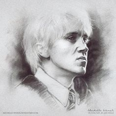 Draco Malfoy <<Well this is incredible. O_o