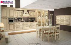 #Luxury Seipi #Modular #Kitchen For more details Visit : http://www.europlak.in/
