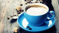 Pridajte si do rannej kávy túto 1 vec a uvidíte, čo sa stane. Decaf Coffee, Coffee Cups, Tea Cups, Coffee Roasting, Coffee Beans, Green Beans, Food And Drink, Tableware, Kitchen