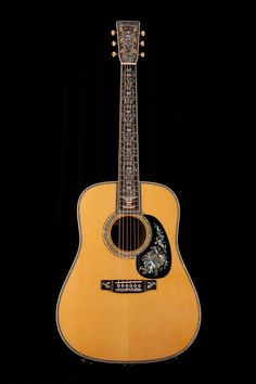 Guitar Center: Platinum : Martin D100 Deluxe Limited Edition Acoustic - Retail 110, 000.00 USD