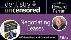 #Podcast 873: Jeff Grandfield and Dale Willerton share what they've learned after negotiating over 3,000 leases across North America