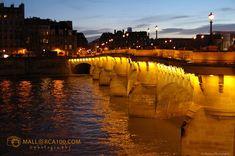 Pont Neuf - Paris - France New York Skyline, France, Travel, Pont Des Arts, Paris France, Voyage, Viajes, Traveling