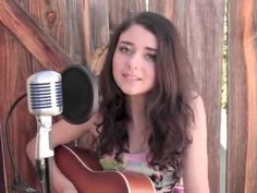 Elvis Presley 'Can't Help Falling in Love'Juliana ... such a beautiful version of this song.  <3 my honey <3