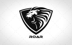 Lion Logo Lions Logos Lion Head Logo Brave Animal crown royal wild logos for sale inspiration inspirations logo design logos design modern trendy
