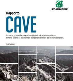 Legambiente dice No alla cava di Monte Castiglione a Popoli SI alleconomia circolare