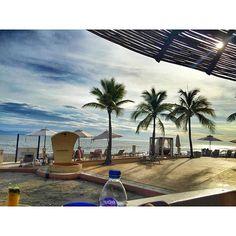 #repost with some pretty edits lol. Banderas Bay Puerto Vallarta Mexico #nofilter #travel #traveling #vacation #visiting #instatravel #instago #instagood #trip #holiday #photooftheday #fun #travelling #tourism #tourist #instapassport #instatraveling #solotrip #solotravel #travelgram #travelingram #igtravel by justjen702