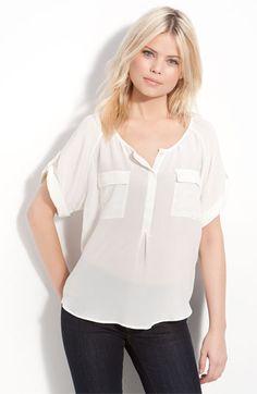 so cute #fashion #clothing #clothes #blouse