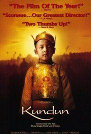 #Kundun Martin #Scorsese Storia di una presenza assenza #Tibet