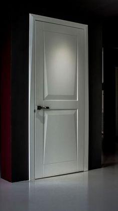 Ideas Room Door Design Modern Wood For 2019 Flush Door Design, Door Gate Design, Bedroom Door Design, Door Design Interior, Wooden Door Design, Main Door Design, Front Door Design, Bedroom Doors, Modern Wooden Doors