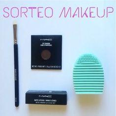 Gana #Pintalabios #Brocha y más cositas ^_^ http://www.pintalabios.info/es/sorteos-de-moda/view/es/4533 #ESP #Sorteo #Maquillaje