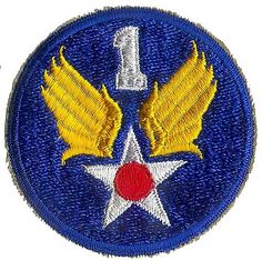 1 Air Force