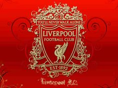 Liverpool Football Club of the English Premier League football club based in Liverpool. Club has won seven FA Cups, eighteen League titles, with a record of eight cups of League. Lfc Wallpaper, Liverpool Fc Wallpaper, Liverpool Wallpapers, Full Hd Wallpaper, Wallpaper Keren, Liverpool Fc Shirt, Ynwa Liverpool, Liverpool Football Club, Football Team