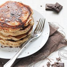 #ClippedOnIssuu from Clouds. Special issue - Shrove Tuesday whole wheat banana pancakes