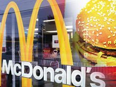 Why do people still go to #McDonalds?  The frys are no longer good, the sandwiches are no longer good.  Yuck and NOW they end putting the pink slim in stuff?  What will they switch to now?