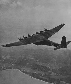 Messerschmitt Me 323 D-1 Gigant