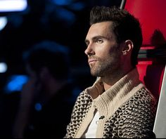Yes, Adam, you concentrate on that voice. mmmhmmm