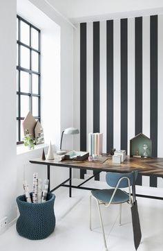 office stripes #splendideveryday