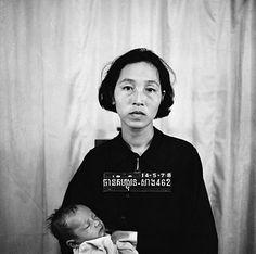Tuol Sleng | Photos from Pol Pot's secret prison | Image 0114
