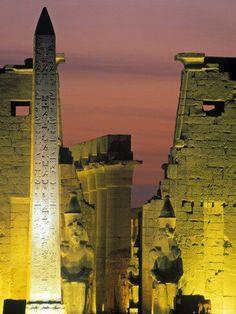 Illuminated Egypt