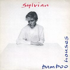 """Bamboo Houses/Bamboo Music"" 1982, Ryuichi Sakamoto and David Sylvian collaboration. Sylvian's the first solo project, released while he was still part of Japan."