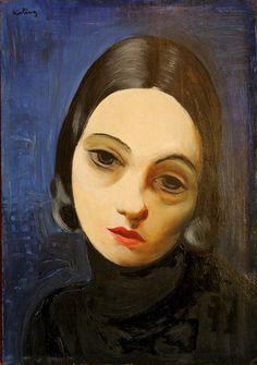 Moise Kisling (1891–1953)