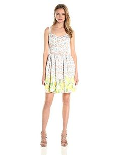 cecfc722 Amanda Uprichard Womens Champagne Dress Lemonade M -- Continue to the  product at the image