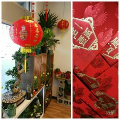fabulous vancouver wedding Happy Chinese New Year everyone! We're open until 6 pm tonight so pop in to say hello! #kdf by @krazydaisyflorist  #vancouverwedding #vancouverwedding