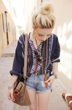 1000 Images About Fashion 101 On Pinterest Hipster Outfits Hipster And High Waisted Shorts
