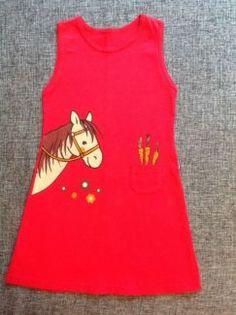 Jako-o Jakoo Kleid Dommerkleid Pferd Pony 104 110 in Hessen - Liederbach | eBay Kleinanzeigen