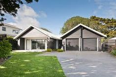 8m wide house frontage design ideas single storey - Google Search