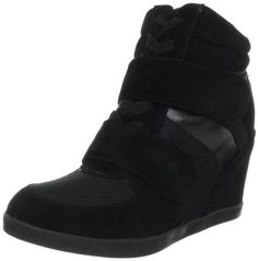 Wanted Shoes Women's Bowery Fashion Sneaker $39.99