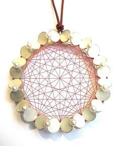 Jogakbo and the Fractal geometry BY MISUN WON