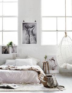 Rustic Minimalist Home Office minimalist living room cozy inspiration.Industrial Minimalist Bedroom Rugs minimalist home design shades. Interior Design Guide, Bohemian Interior Design, Home Design, Design Design, Design Elements, Modern Design, White Interior Design, Graphic Design, Deco Design