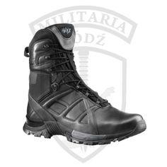 HAIX Buty Black Eagle Tactical HIGH Militaria Łódź.pl