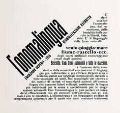 Fortunato Depero - Depero Futurista - 1927 | Flickr - Photo Sharing!