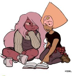 Amedot <<<don't really ship it but this is cute