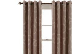 Royal Velvet® Aston Grommet-Top Curtain Panel - jcpenney - master