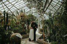 Secret Allan Gardens