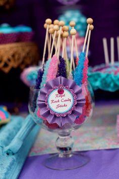 Princess Jasmine Arabian Princess Party