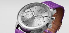 TRIWA - Watch - Stirlit Nevil