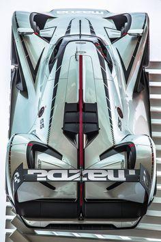 (°!°) Mazda's Future