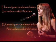 ▶ Brahma Nandam ~ Deva Premal - still my fav song from Deva. Trauma, Indiana, Deva Premal, Obsessive Thoughts, Spiritual Music, Bhakti Yoga, Meditation Techniques, Meditation Music, Affirmations