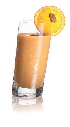 Cara Membuat Almond Milk Dengan Slow Juicer : Lekkere combinaties voor sap uit de slowjuicer - Sappie & happie Pinterest
