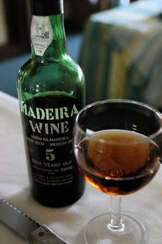 Madeira's #time