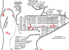 Concentration camp of Mauthausen - map. Joseph Kempler spent a month in this diabolical camp, hauling stones up the famous 186-steps. Read more about his harrowing tale in The Altered I: Memoir of Joseph Kempler, Holocaust Survivor, by April Voytko Kempler. Available on Amazon and Google Play books. https://play.google.com/store/books/details/April_Voytko_Kempler_The_Altered_I?id=kUxNAgAAQBAJ