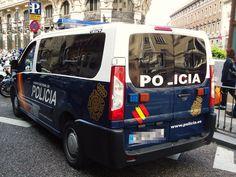 La Policía detiene en Madrid a tres yihadistas