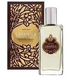 Smells like Vanilla!! Yum! LaVanilla Laboratories Pure Vanilla