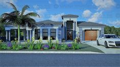 3 Bedroom House Plans - My Building Plans South Africa Floor Plan 4 Bedroom, 4 Bedroom House Plans, My Building, Building Plans, Tuscan House Plans, House Plans South Africa, Entrance Hall, Master Suite, Floor Plans