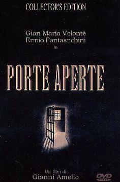 Porte Aperte ~ Gianni Amelio (1990)